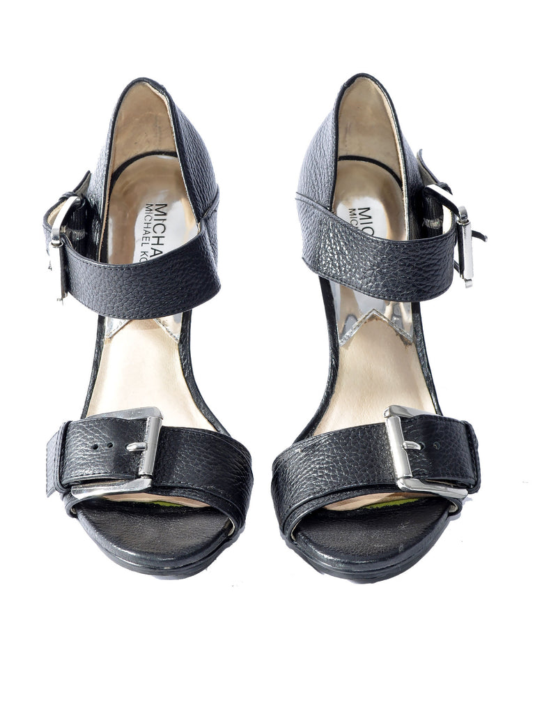 MICHAEL Michael Kors Faith Sandals