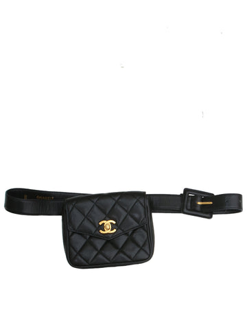 Chanel Vintage Belt Bag