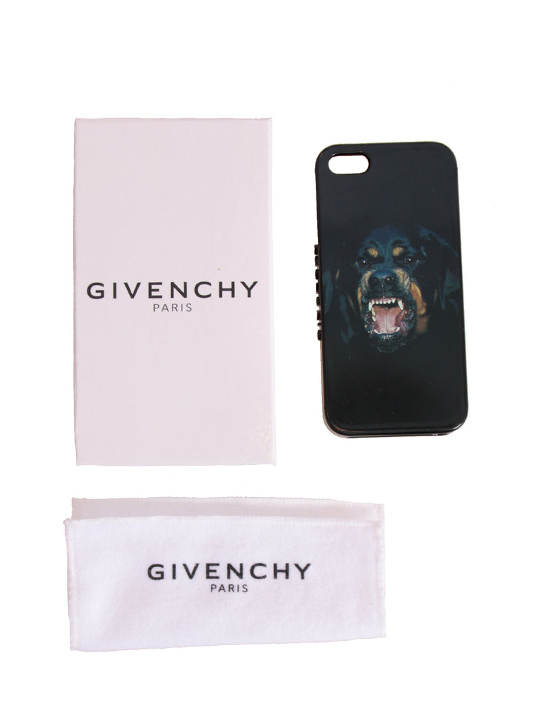 Givenchy iPhone 5 Case