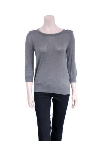 Joie Silk and Cashmere Sweater