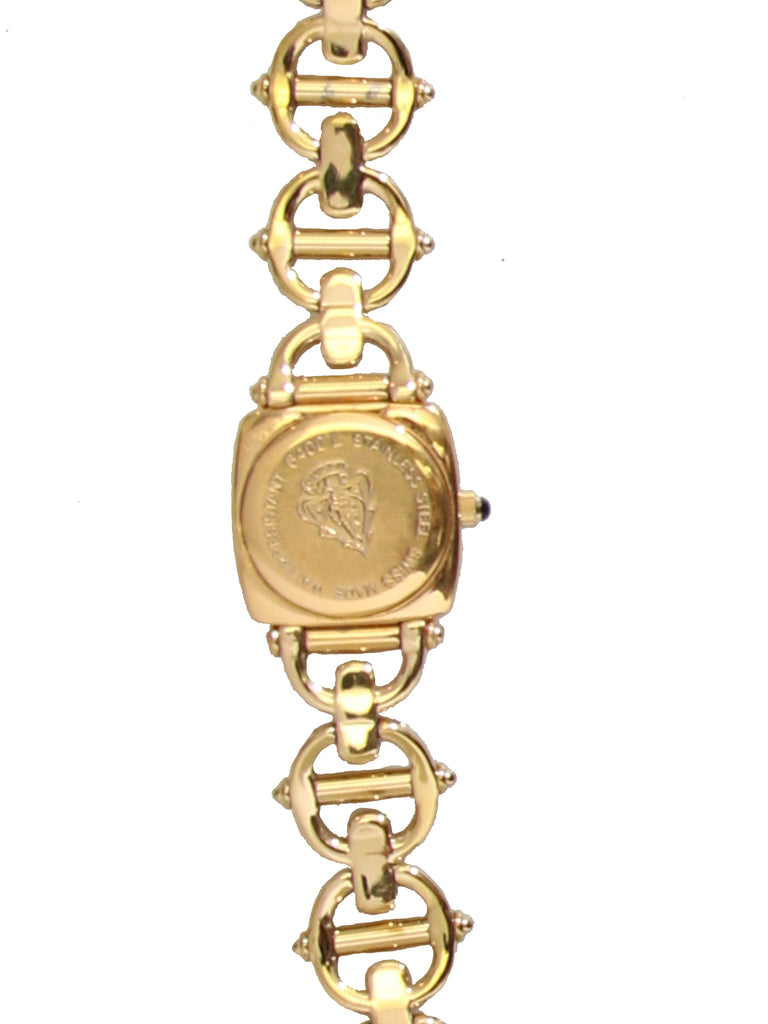 Gucci Gold-tone Watch