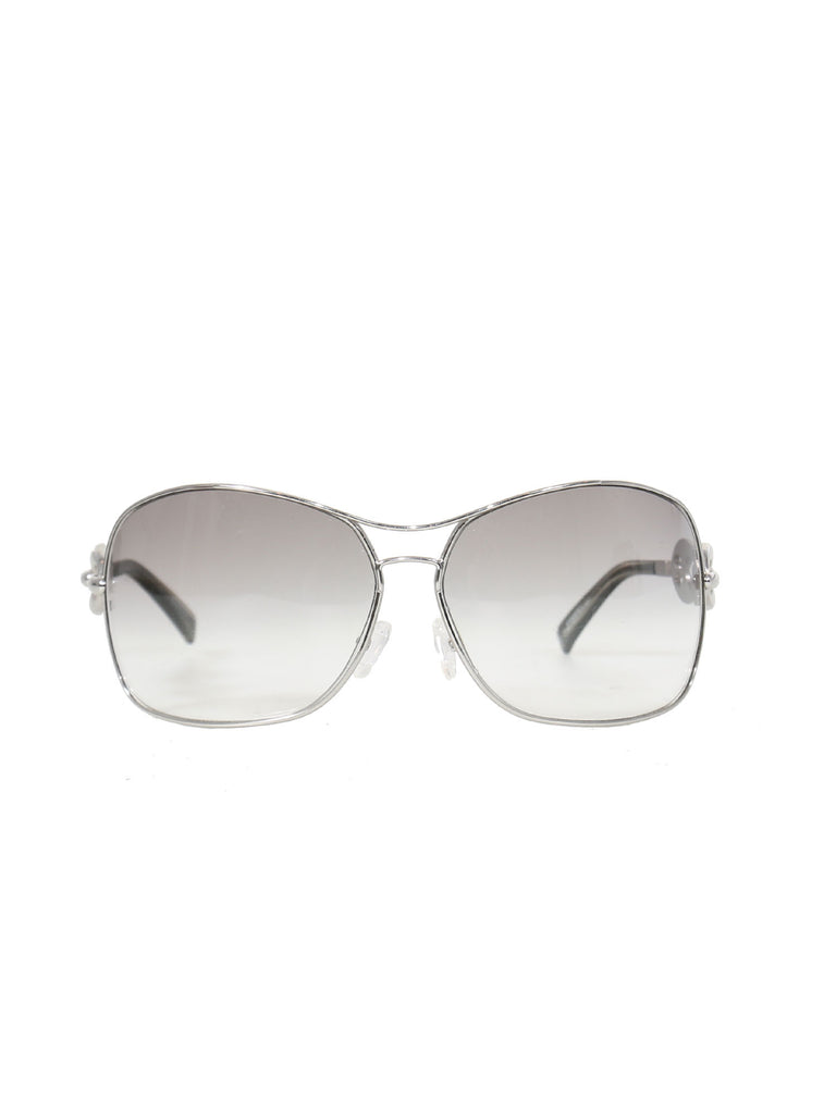 Gucci Link Sunglasses