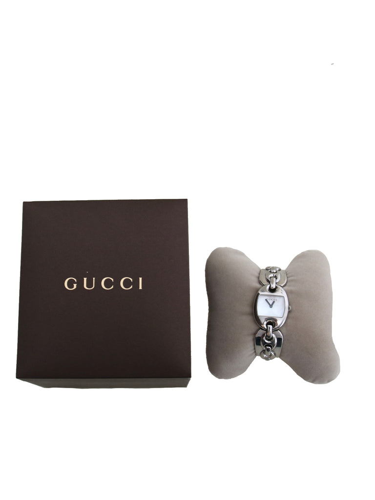 Gucci Marina Watch