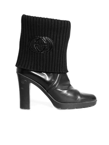 9b723c33a30 Shop pre-owned luxury boots