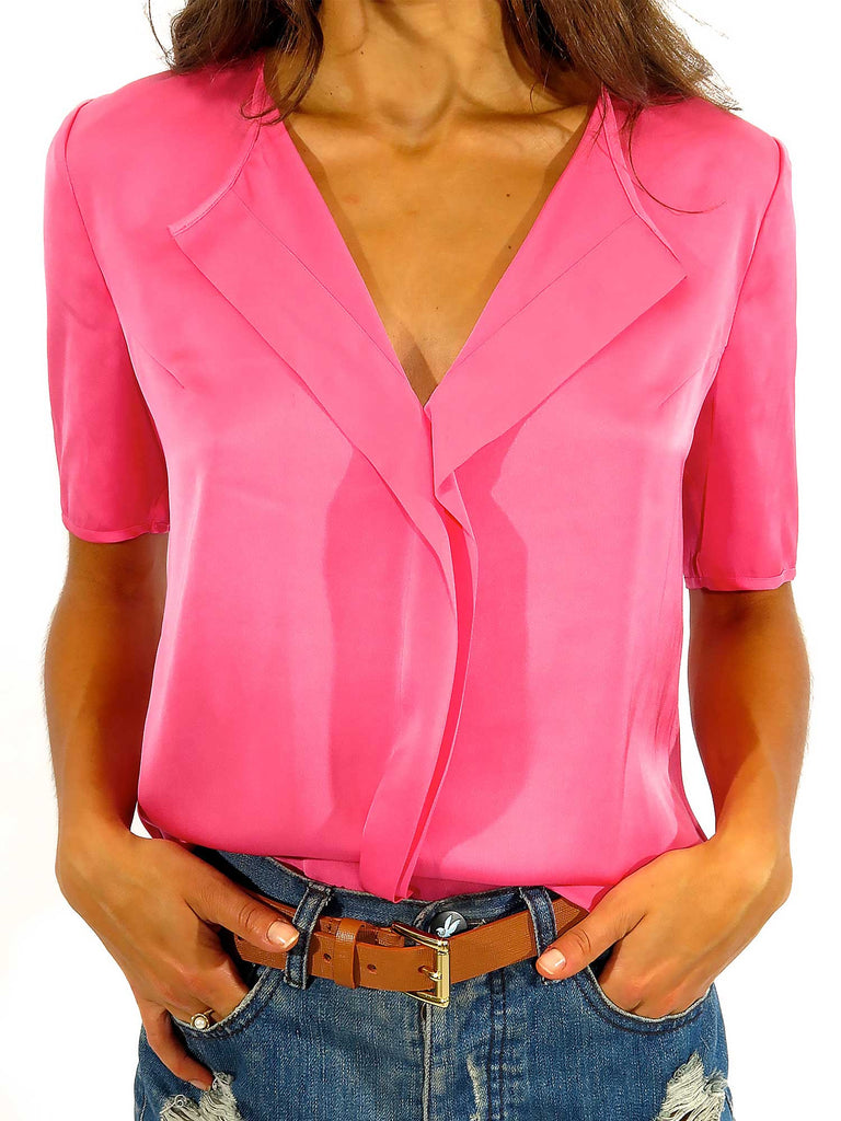 HUGO Hugo Boss Silk Blouse