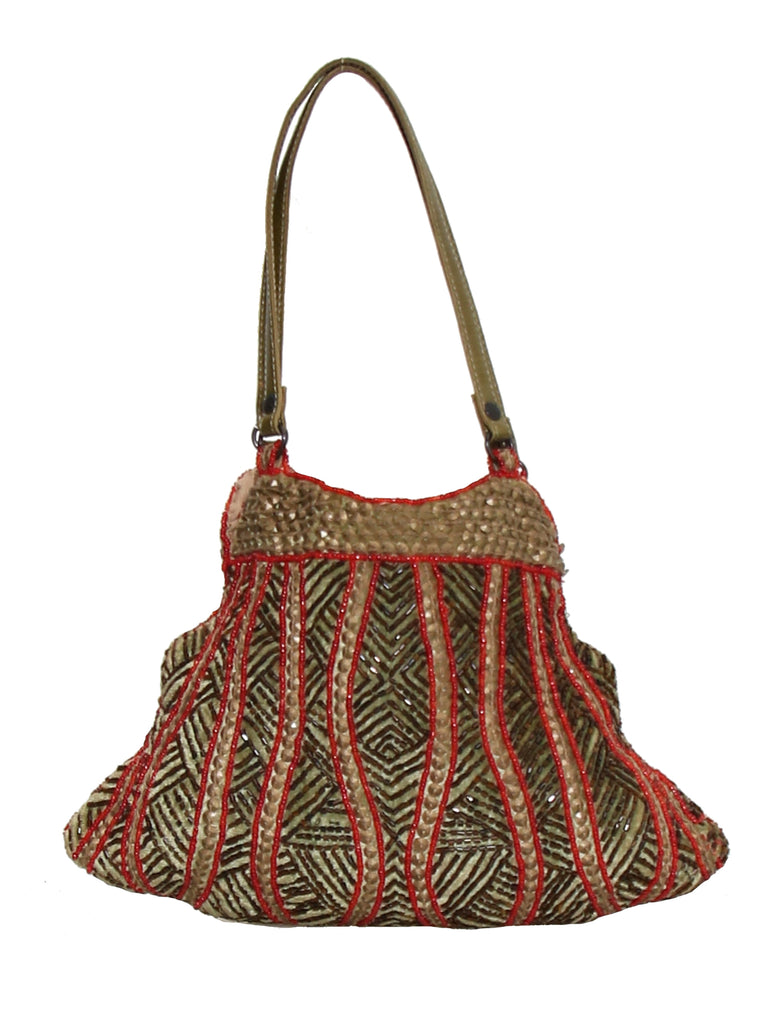 Jamin Puech Beaded Bag