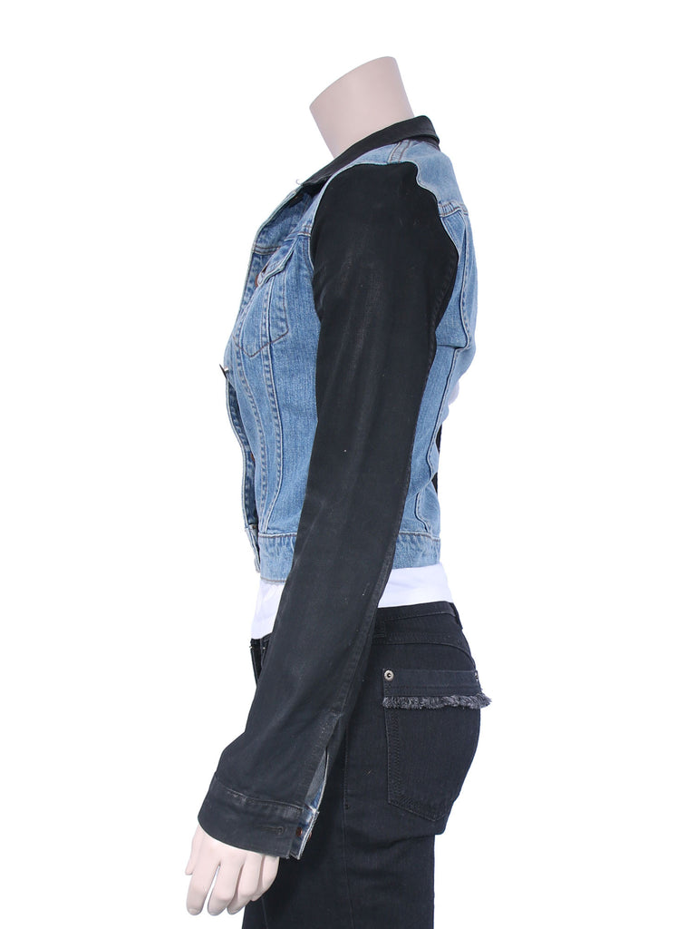J Brand Bowie Denim Jacket