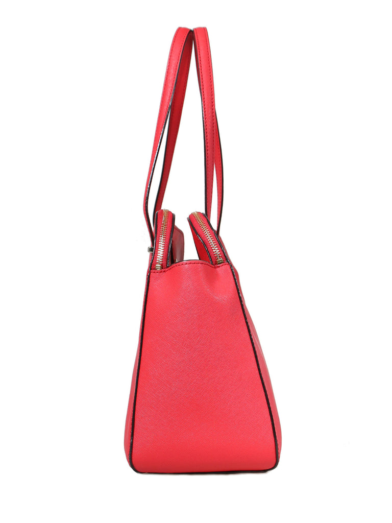 Kate Spade Saffiano Leather Tote Bag