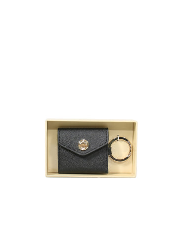 Michael Kors Saffiano Leather Photo Key Charm