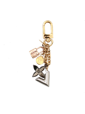 Louis Vuitton Kaleido Bag Charm