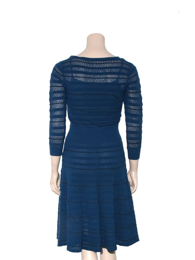 Catherine Malandrino Knit Dress