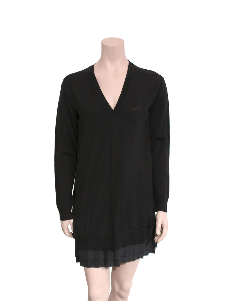 Miu Miu Sweater Dress