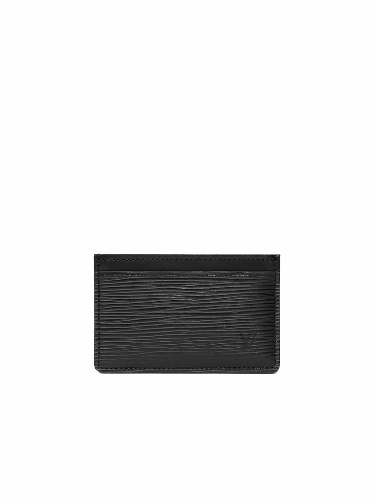 Louis Vuitton Epi Leather Card Holder