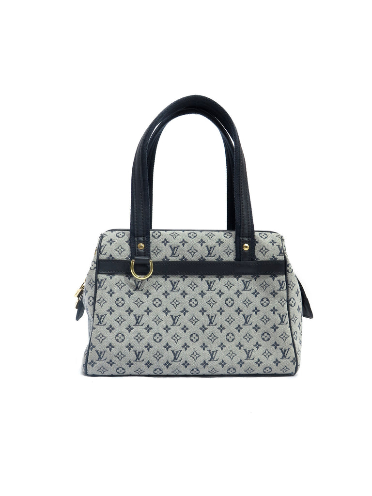 Louis Vuitton Mini Lin Josephine PM