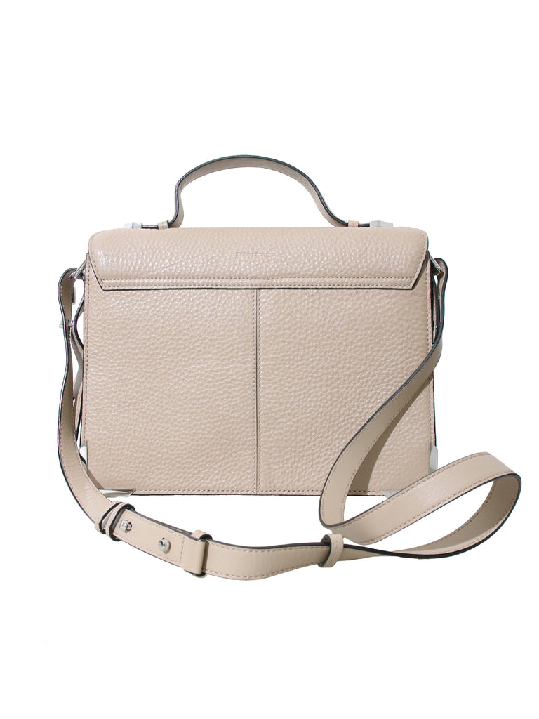 Mackage Rubie Leather Cross Body Bag