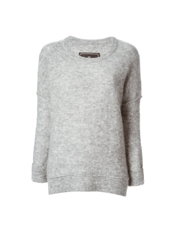 Malene Birger Crew Neck Sweater