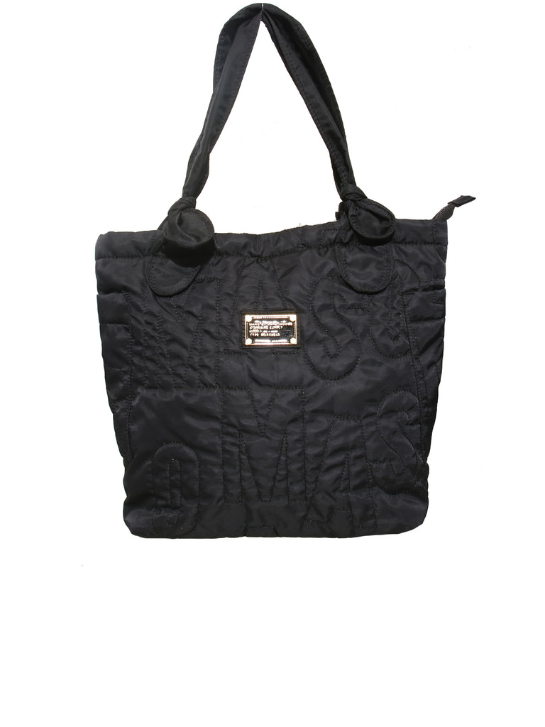 Pre-owned Marc by Marc Jacobs Pretty Nylon Tate Tote Bag ...