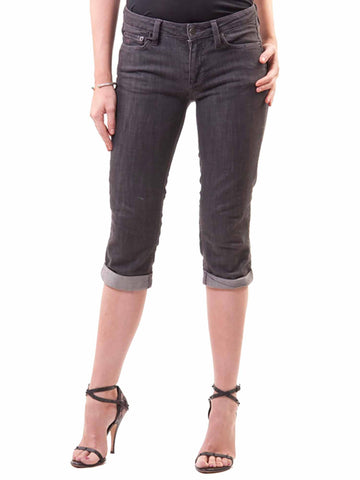 Marc by Marc Jacobs Skinny Capri Jeans