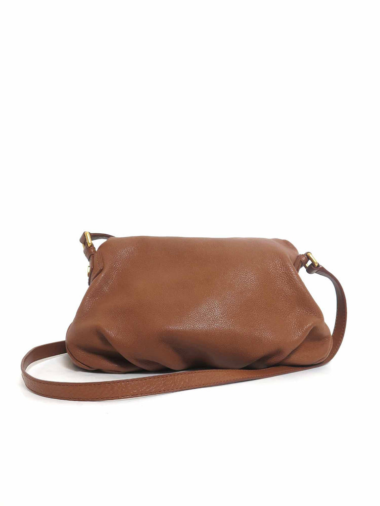 Marc by Marc Jacobs Classic Q Natasha Cross Body