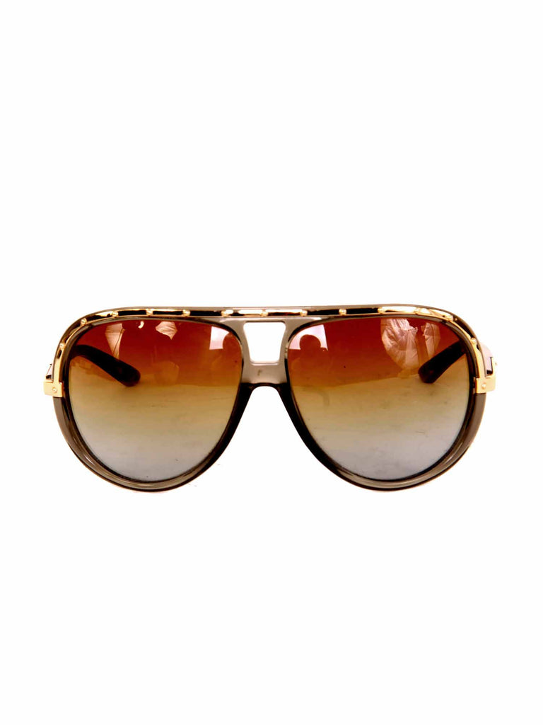 Marc Jacobs Studded Aviators