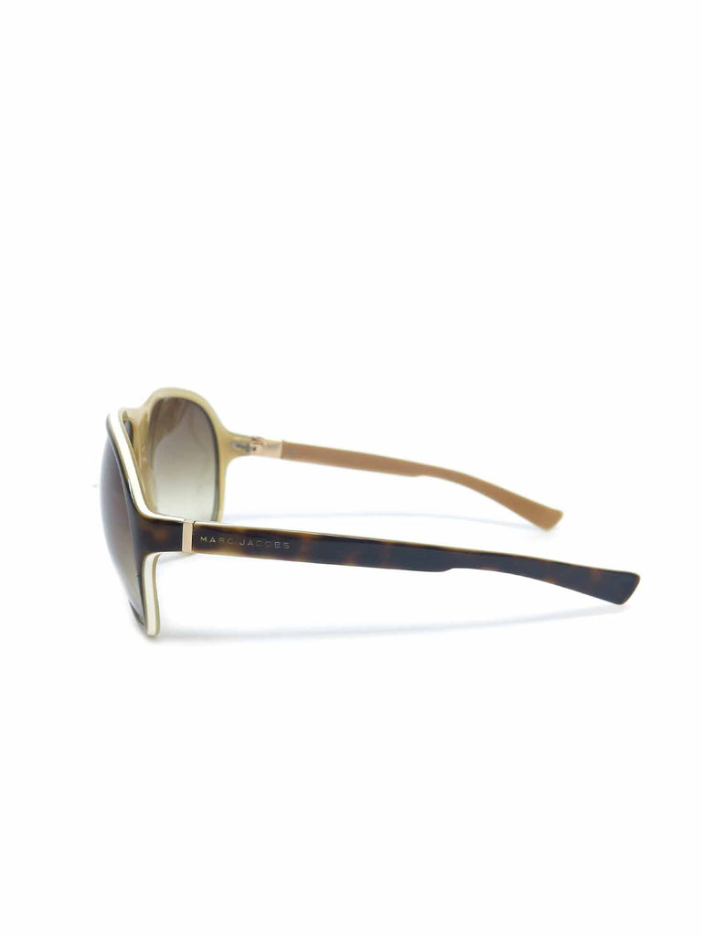 Marc Jacobs Retro Aviator Sunglasses