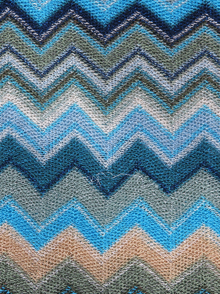 Missoni Shimmer Knit Scarf
