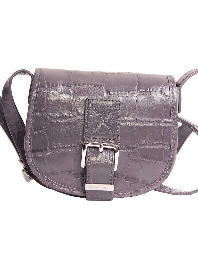MICHAEL Michael Kors Saddle Cross Body