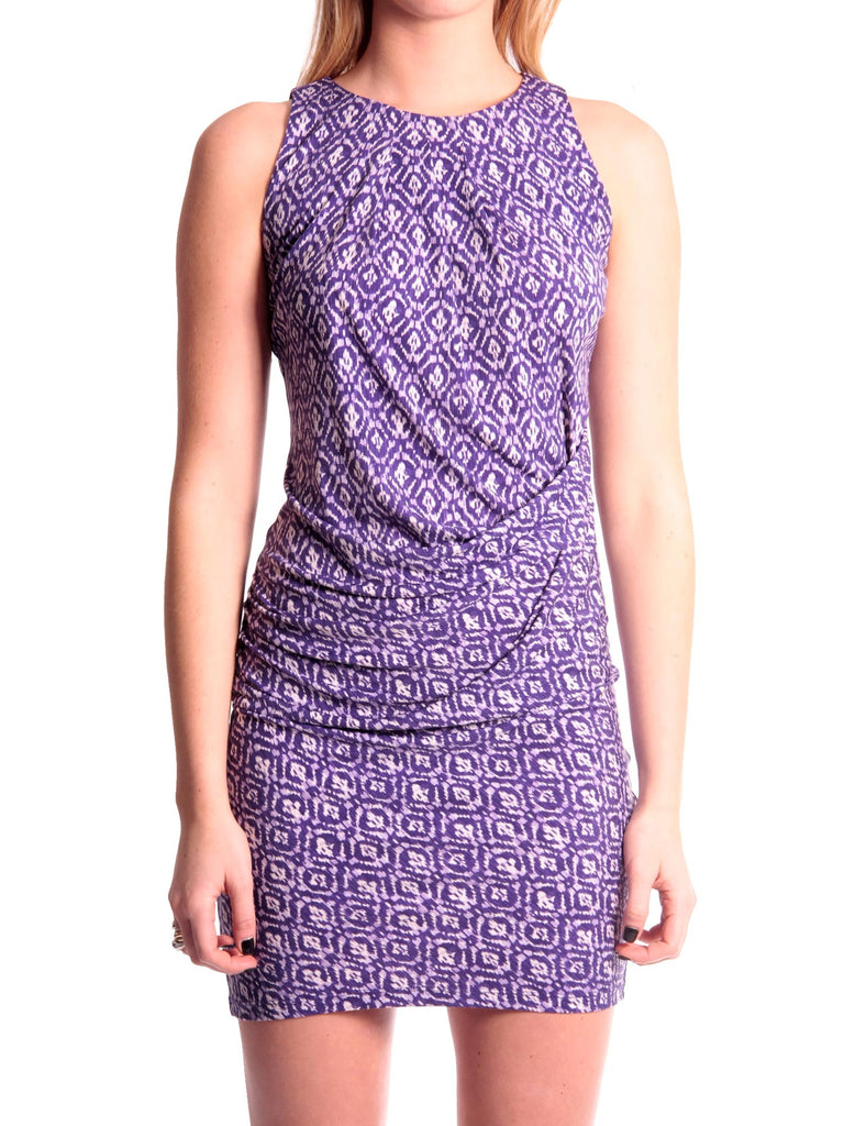 MICHAEL Michael Kors Printed Sheath Dress