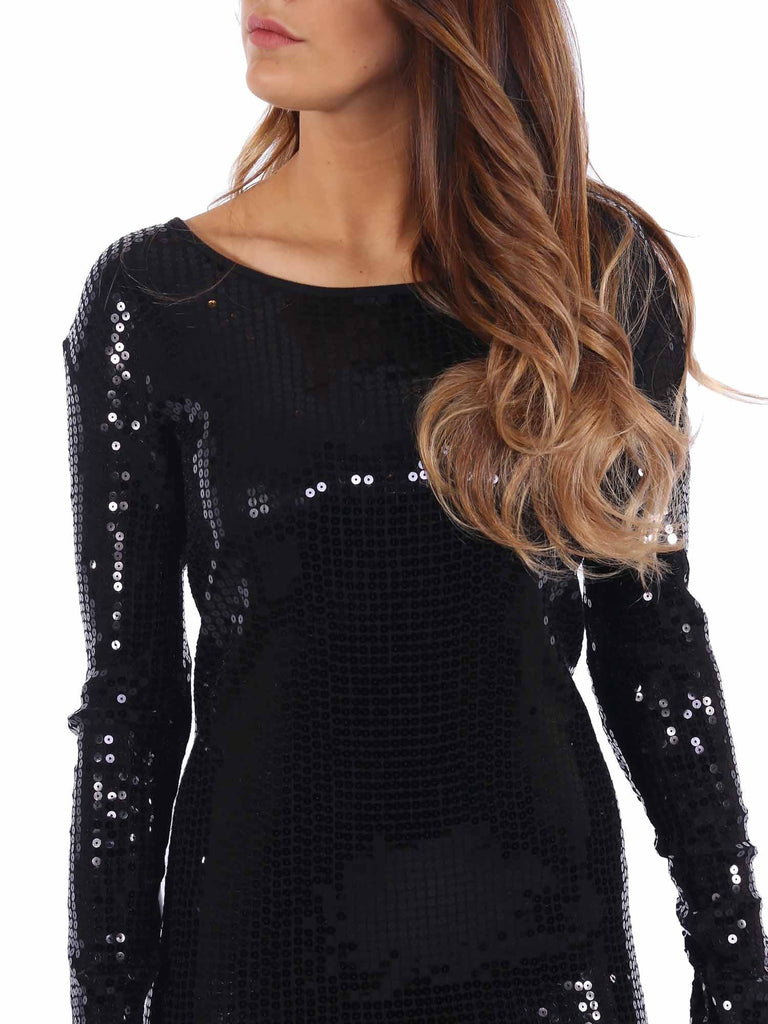 MICHAEL Michael Kors Sequin Dress