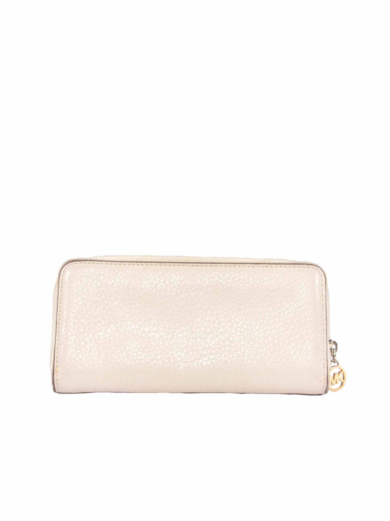 MICHAEL Michael Kors Fulton Zip Around Wallet