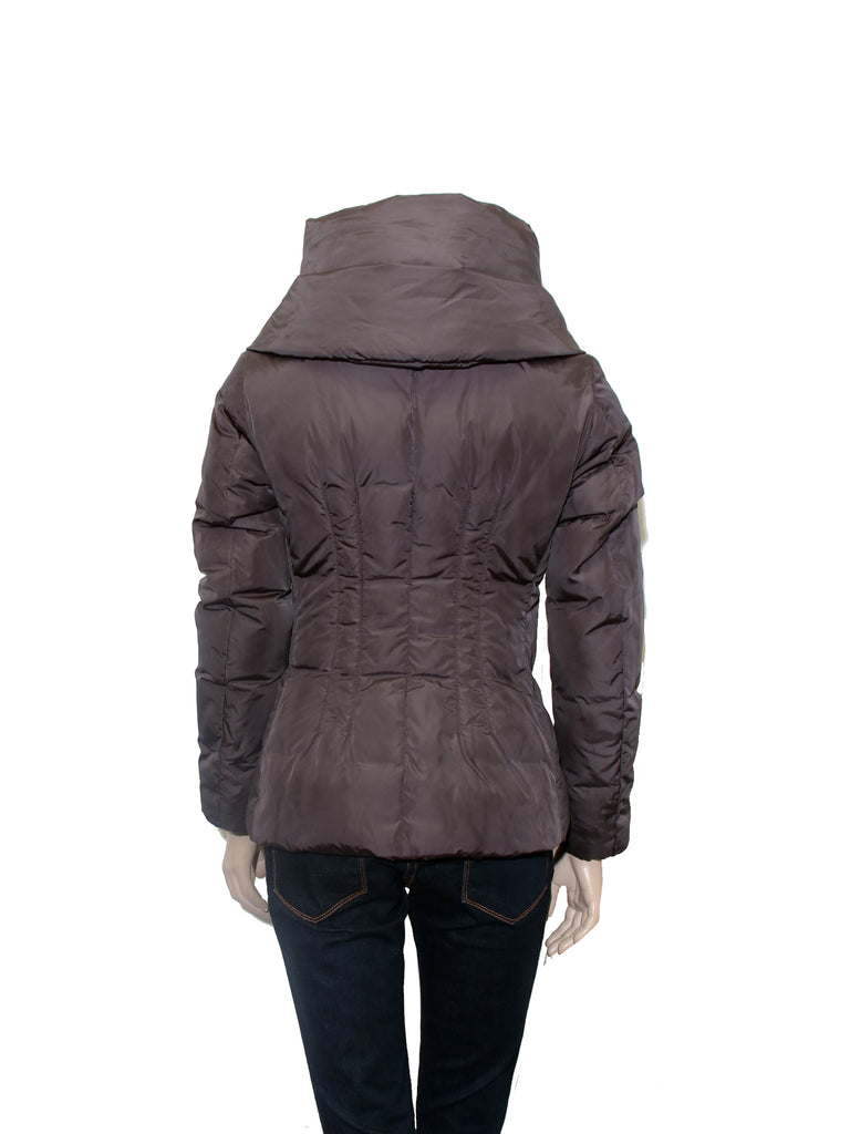 Moncler Down Filled Coat