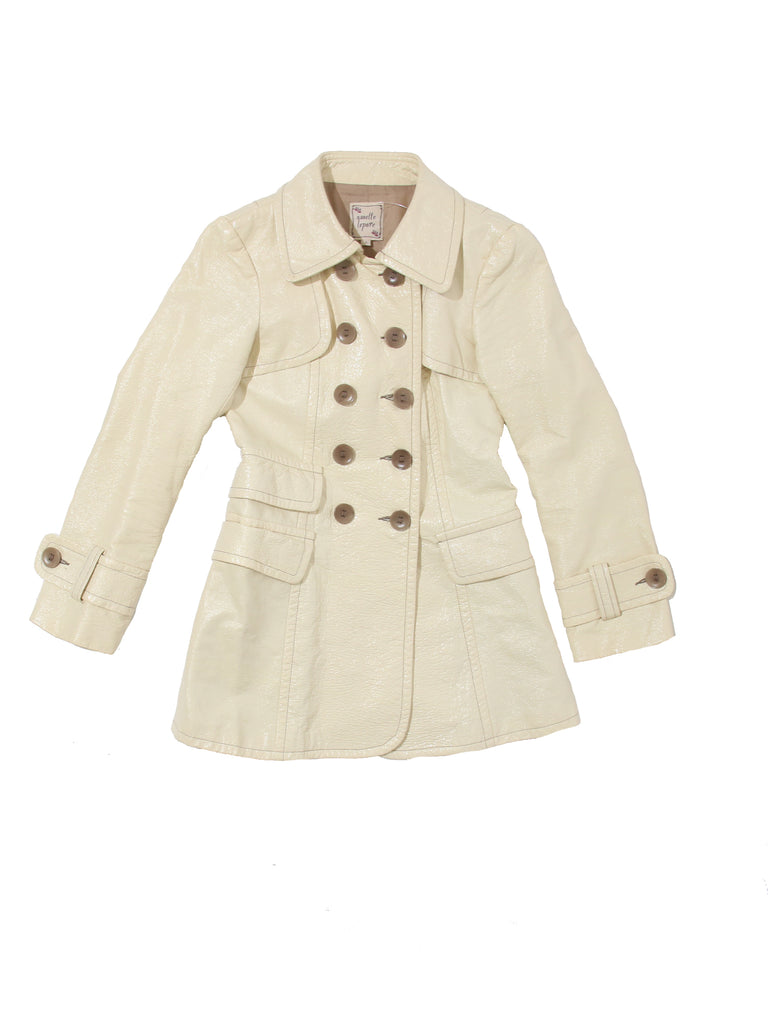 Nanette Lepore Water-Repellant Jacket