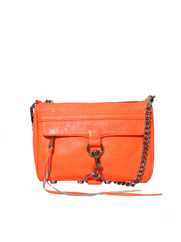 Rebecca Minkoff M.A.C. Neon Cross Body Bag