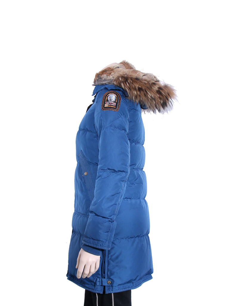 Parajumpers Long Bear Winter Coat