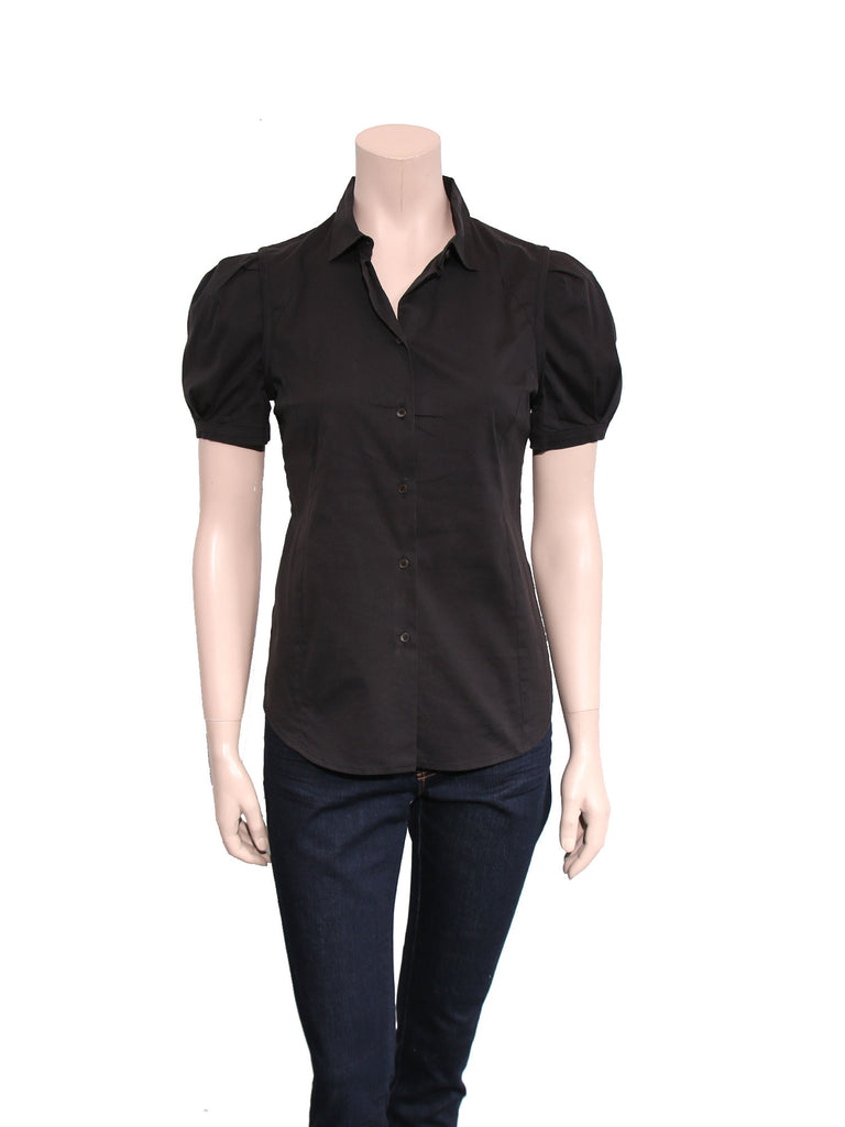 Miu Miu Button-Down Shirt