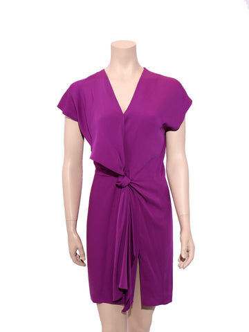 Diane von Furstenberg Balisi Silk Dress
