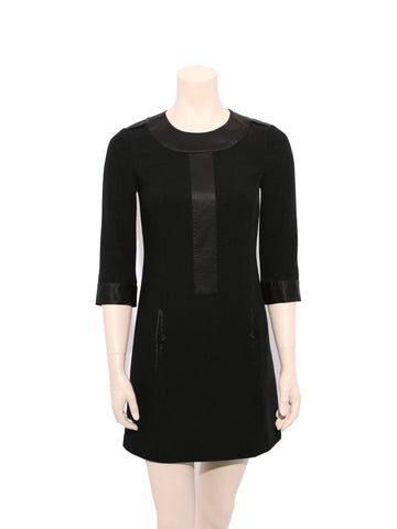 Rachel Zoe Pocket Dress