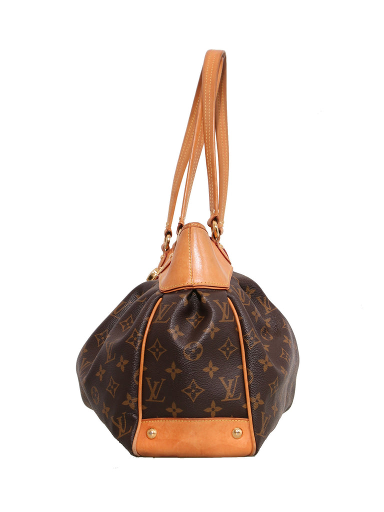 Louis Vuitton Monogram Boetie MM