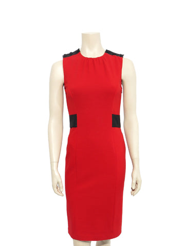 Diane von Furstenberg Jacinta Pencil Dress