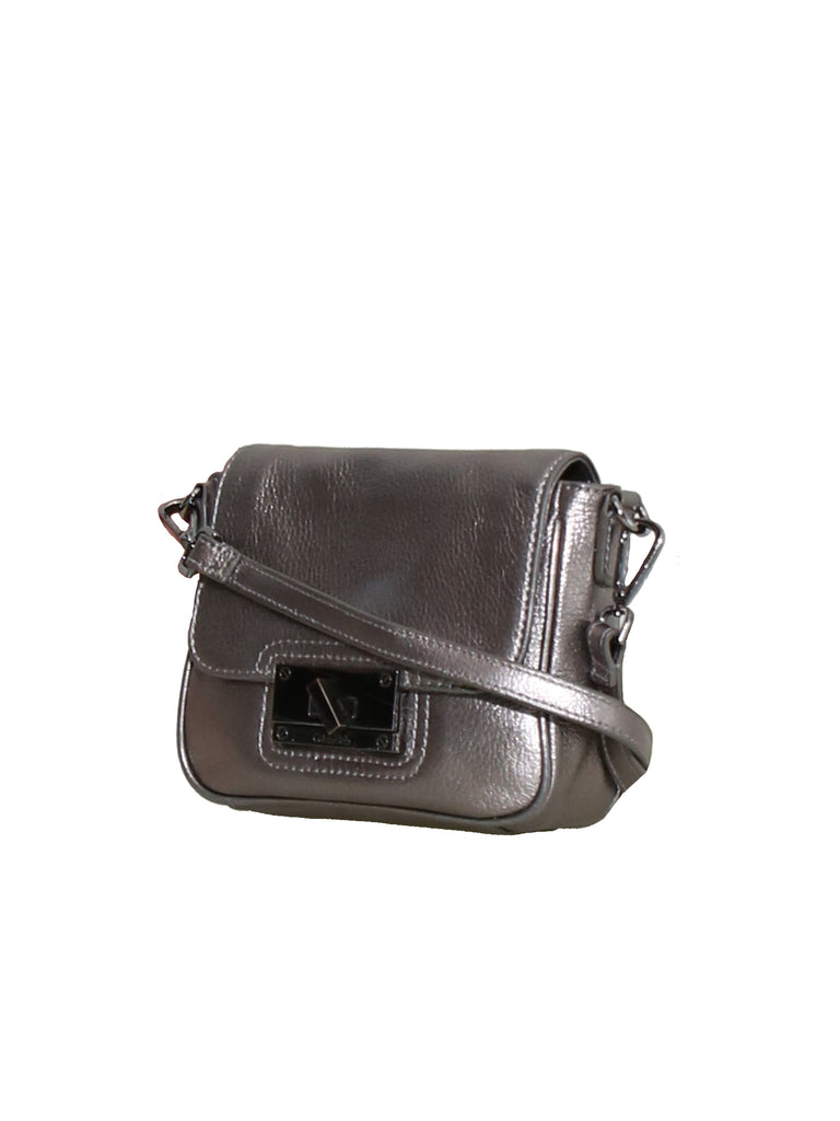 Calvin Klein Leather Cross Body Bag