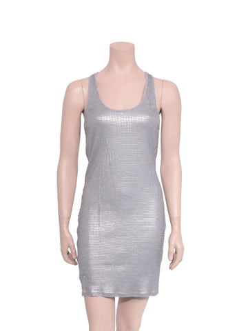Michael Kors Sequin Tank Dress
