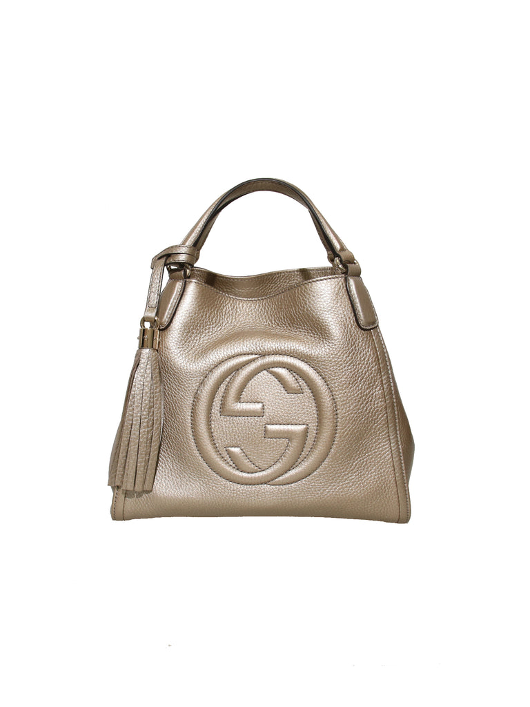 bdac07df3 Gucci Soho Cross Body Bag – Sabrina's Closet