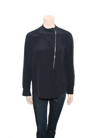 Stella McCartney Zip Blouse