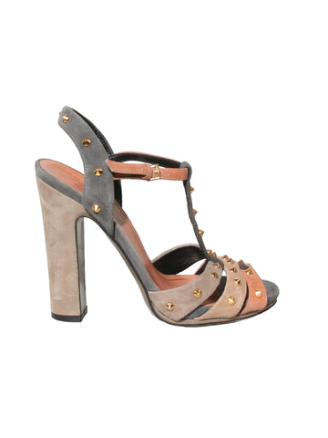 cfe9507db160 Shop pre-owned luxury sandals