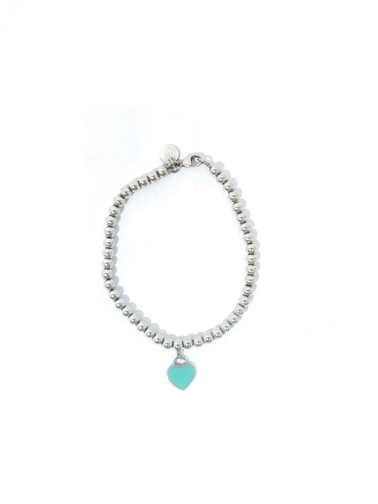 9772cb300 Pre-owned Tiffany & Co. Bead Bracelet – Sabrina's Closet