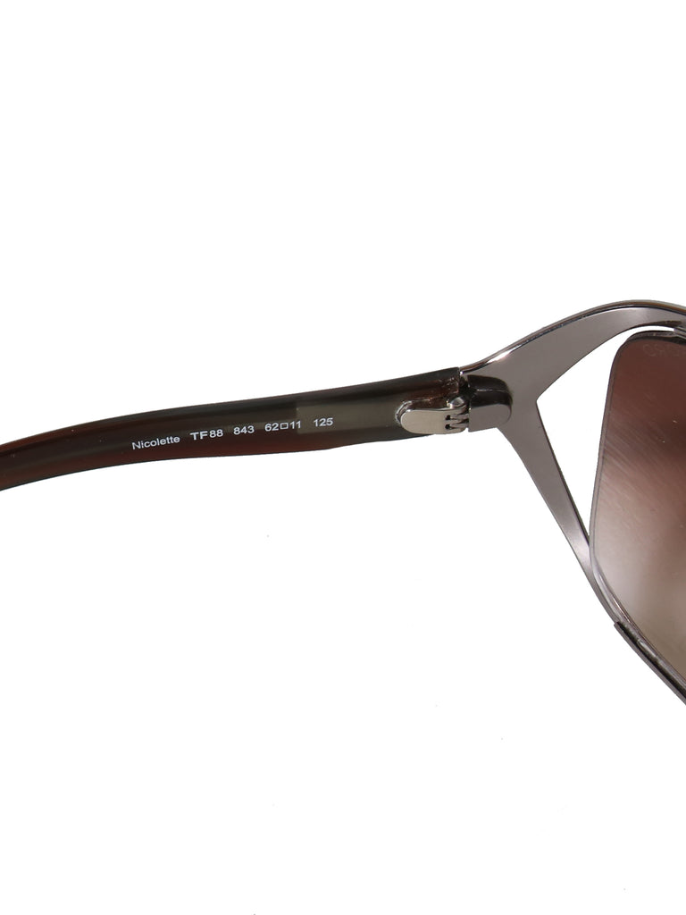 Tom Ford Nicolette Sunglasses