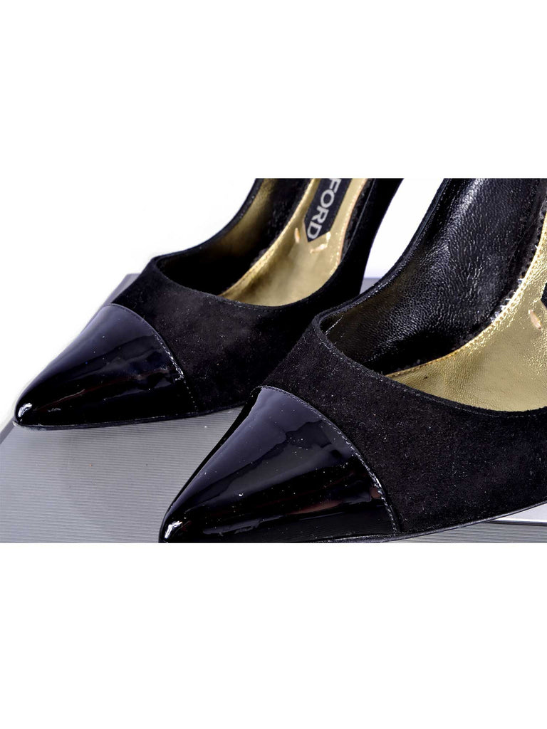 Tom Ford Pointed Pump