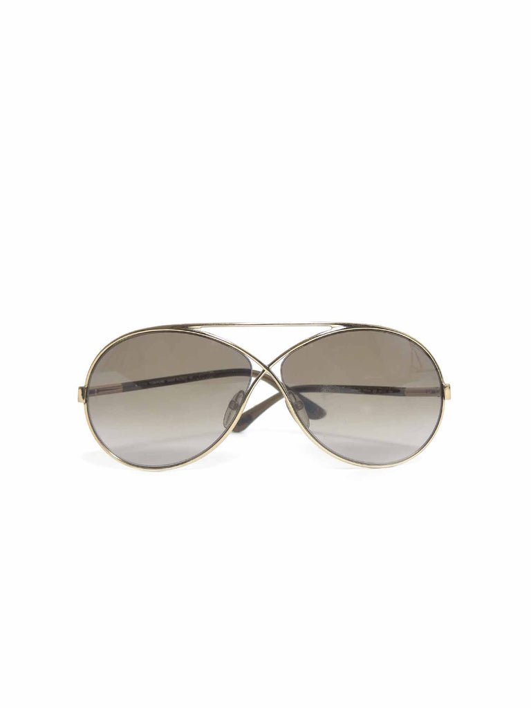 Tom Ford Georgette Sunglasses