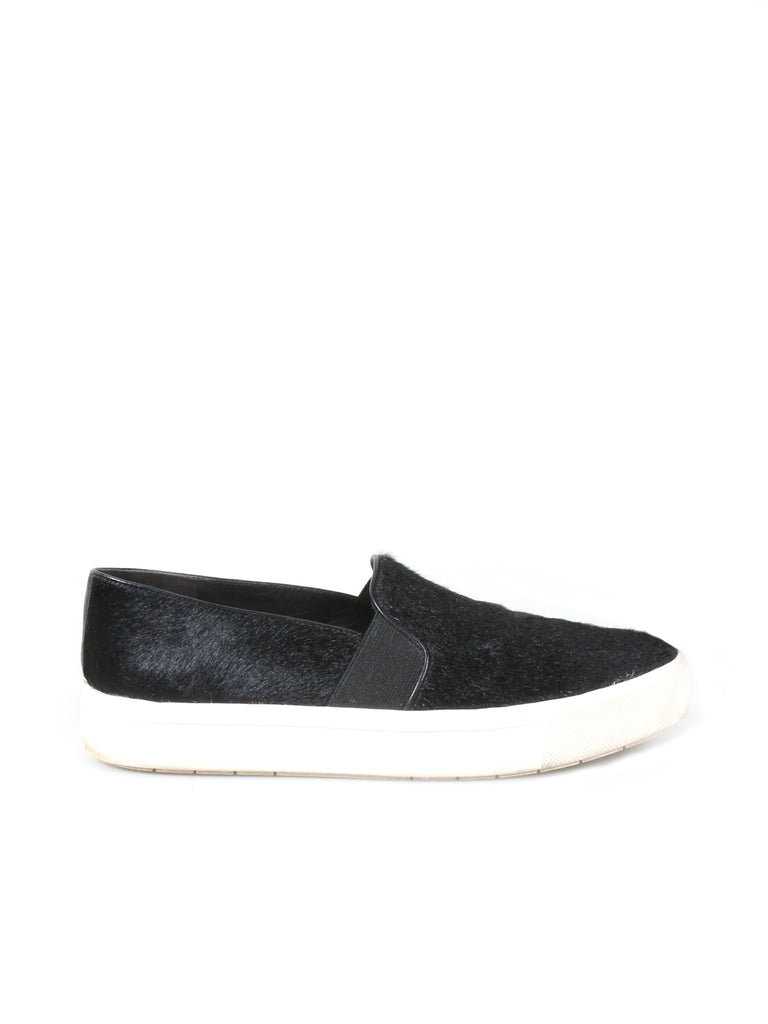 Vince Berlin Slip-On Sneakers