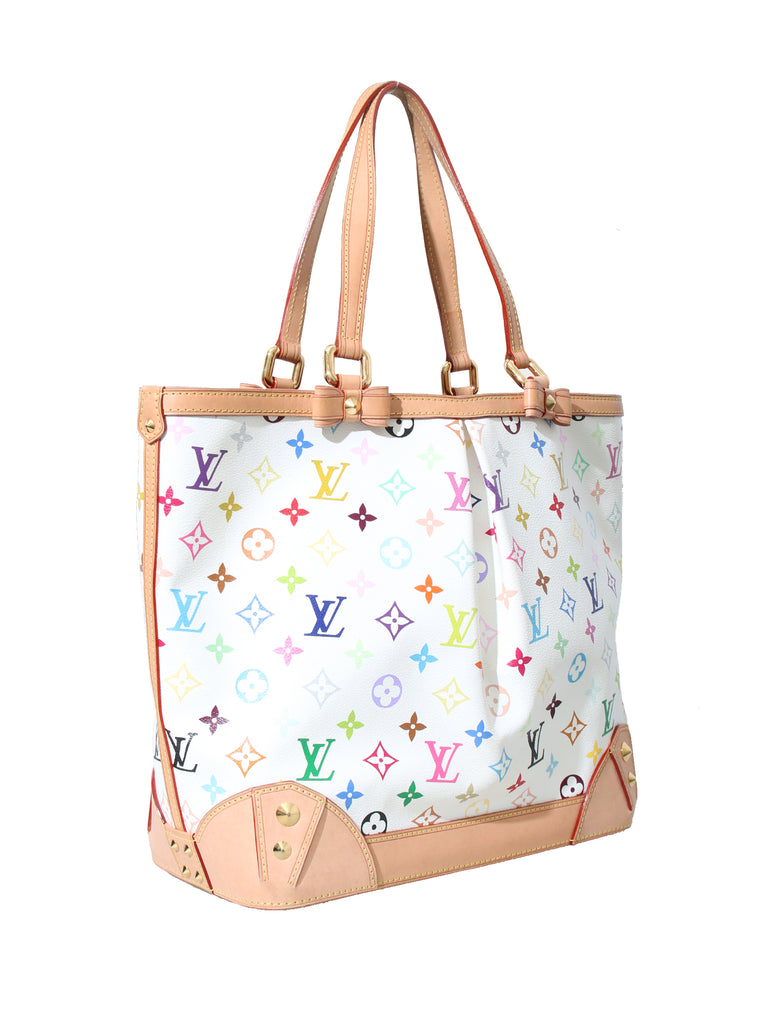 Louis Vuitton Multicolor Sharleen Tote